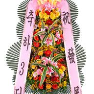 축하3단 (귀하의품격을담아보내드립니다)JL