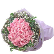 핑크테일~^^