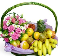 과일꽃바구니DR