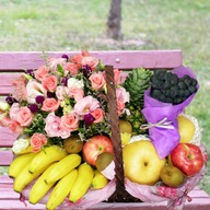 과일꽃바구니3344