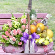 과일꽃바구니4568