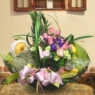 과일꽃바구니5710