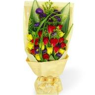 축하선사용 꽃다발5896
